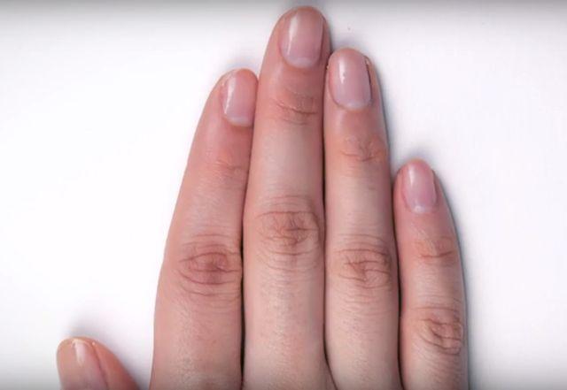 Zobaczcie, jak zmieniała się manicure'owa moda przez lata