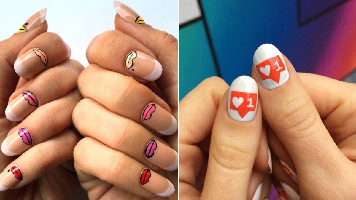 Feministyczny manicure, który możesz nosić cały rok! Zobacz najlepsze hasła