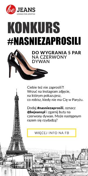 Wielka wyprzedaż w bejeans.pl!
