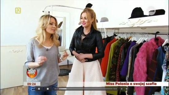 Marcelina Zawadzka ubiera się w second handach (FOTO)