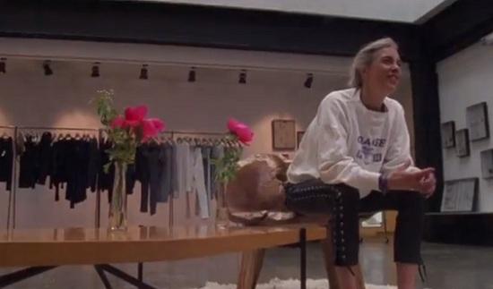 Isabel Marant zaprojektuje kolekcję dla H&M