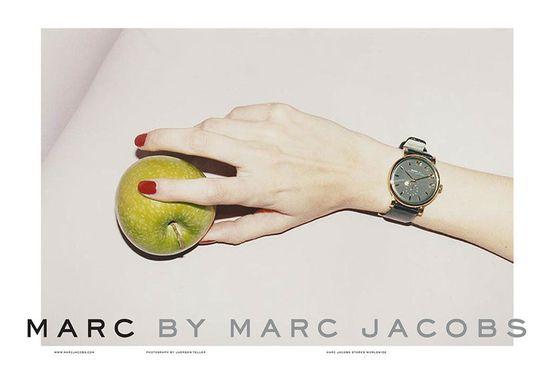 Marc by Marc Jacobs kampania jesień 2013