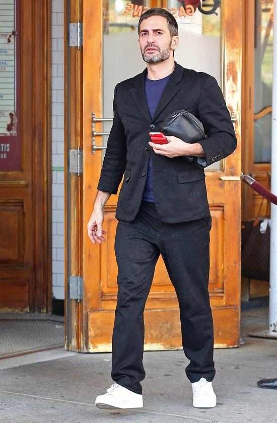 Marc Jacobs opuszcza dom mody Louis Vuitton