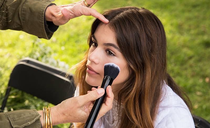 WOW! Kaia Gerber została twarzą zapachu Daisy od Marc Jacobs! (VIDEO)
