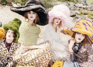 marc jacobs aw 2012