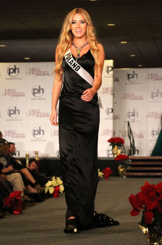 Kandydatki do tytułu Miss Universe i ich kreacje (FOTO)