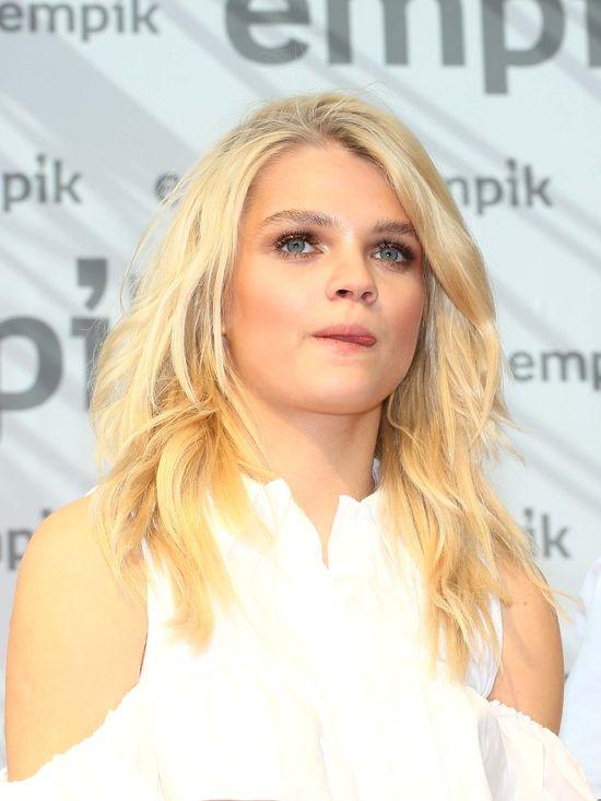 Margaret nie jest już blondynką? To zdjecie wywołało burzę na jej Instagramie