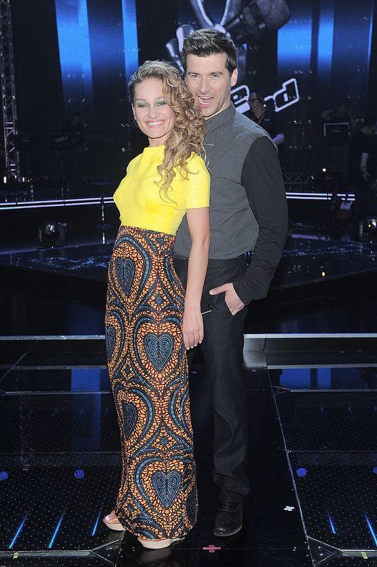 Nowe fryzury Mariki i Steczkowskiej (FOTO)