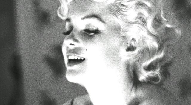 Marylin Monroe powraca! Tym razem w kampanii Max Factor