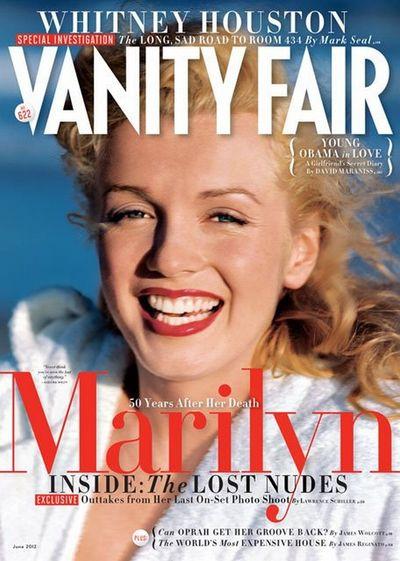 Marilyn Monroe miała operacje plastyczne. To nie żart!
