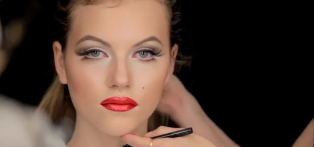 Jak zrobić makijaż w stylu Marilyn Monroe (VIDEO)