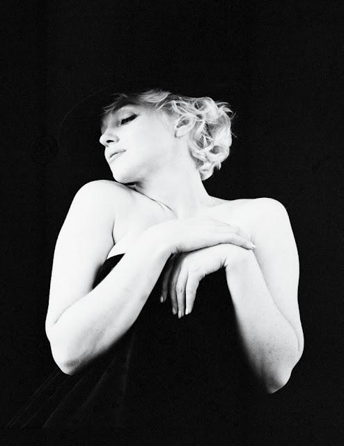 Kolekcja Mac Marilyn Monroe