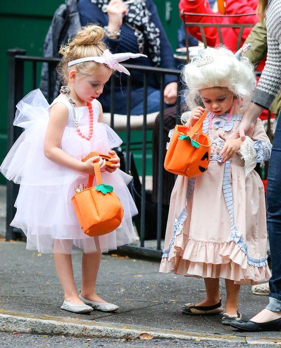 Halloweenowe przebrania gawizd (FOTO)