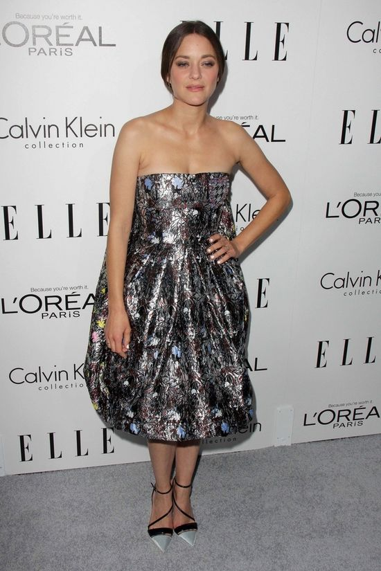 Marion Cotillard vs. Reese Witherspoon vs. Lea Michel (FOTO)