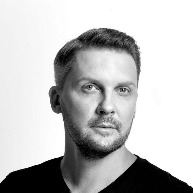 Mariusz Przybylski zaprojektował kosmetyki dla marki Artdeco