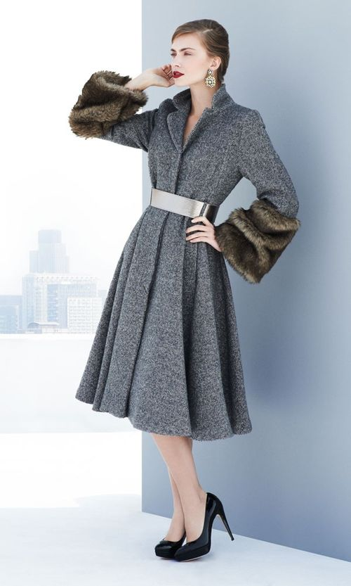 Marks & Spencer kampania jesień-zima 2013/14
