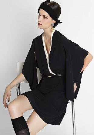 Marni Eveningwear Resort 2013