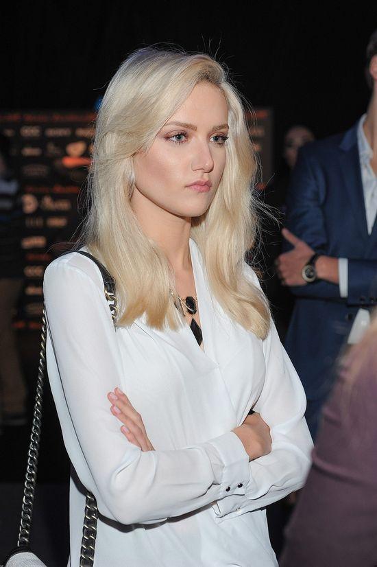 Marta Sędzicka już nie jest blondynką (FOTO)