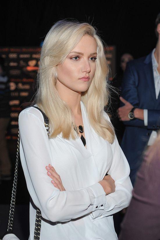 OMG! To naprawdę Marta Sędzicka? Tak teraz wygląda finalistka Top Model 4