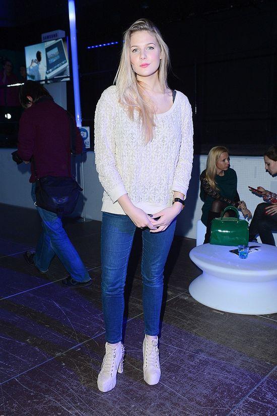 Marta Wierzbicka dziś w Playboyu (FOTO)