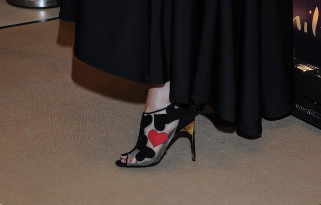 Marta Żmuda-Trzebiatowska - chodząca doskonałość mody?