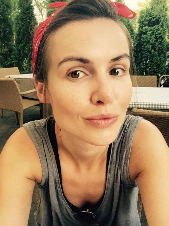 Marta Żmuda-Trzebiatowska pokazała się bez makijażu (FOTO)