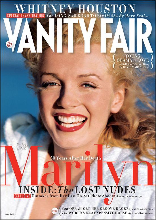 Sekrety urody gwiazd: Marilyn Monroe