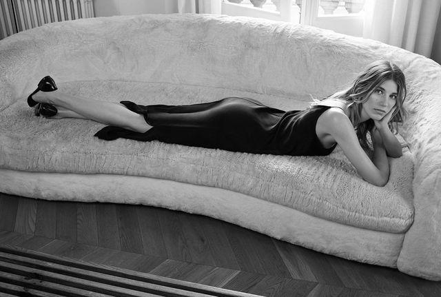Moda na wiosnę - Veronika Heilbrunner poraz drugi dla Massimo Dutti
