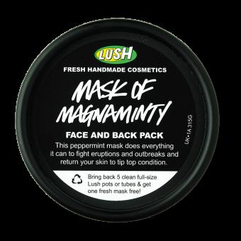LUSH - świeże, ręcznie robione kosmetyki - na co warto zwrócić uwagę?