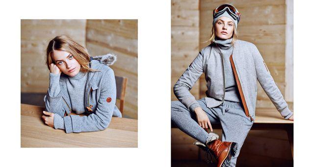 Apres Ski - Zimowy katalog nowej ekskluzywnej kolekcji