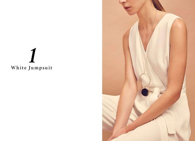 Massimo Dutti Checklist - Te ubrania muszą znaleźć się w Twojej szafie