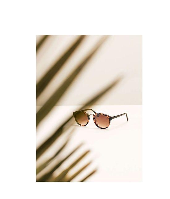 Massimo Dutti Spring Accessories - Modne dodatki do stylizacji na wiosnę