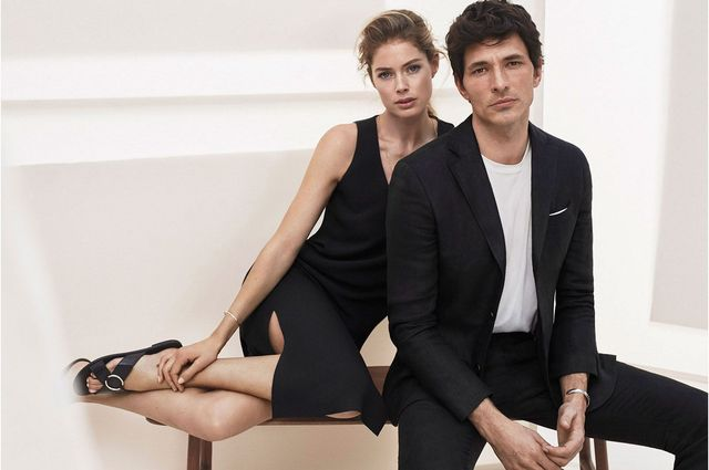 Zobaczcie nową Massimo Dutti NY Limited Collection