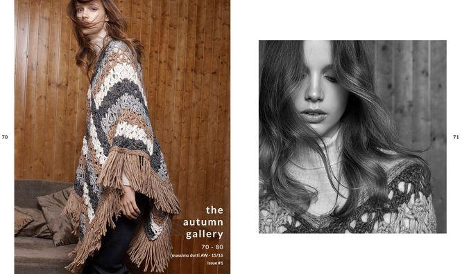 Gorące jesienne trendy na jesień w Massimo Dutti