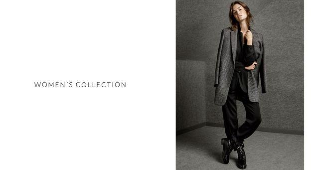 Elegancki listopad w nowym lookbooku Massimo Dutti (FOTO)
