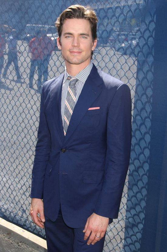 Kto powinien zagrać Christiana Grey'a? (SONDA)