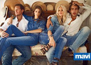 Jeans wraca do łask (FOTO)