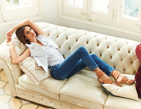 Mavi Jeans na wiosnę-lato 2013