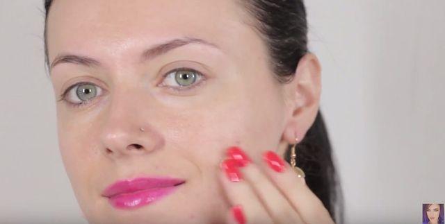 Makijaż wieczorowy dla blondynek (VIDEO)