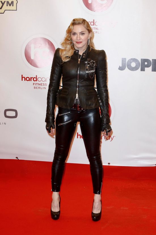 Madonna vs. LovatoFL