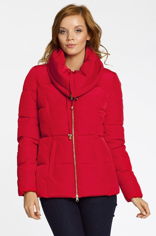 Przegląd pikowanych kurtek i płaszczy