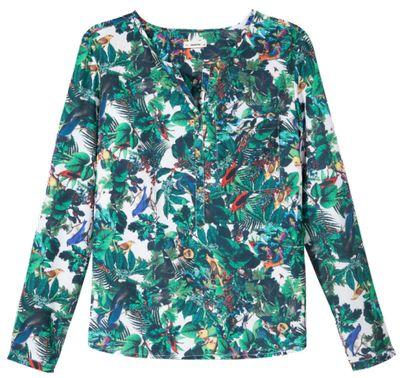 Hit na lato - Ubrania w mocne, kolorowe wzory (FOTO)
