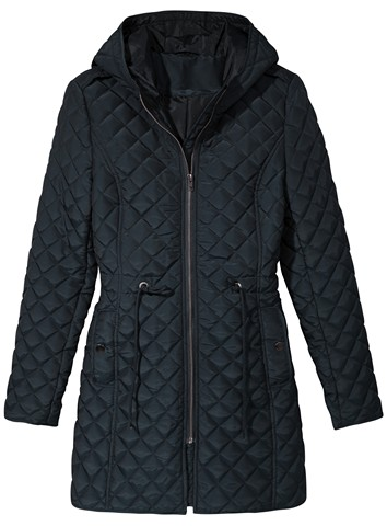 Modne kurtki damskie w kilku stylach - Przegląd na zimę