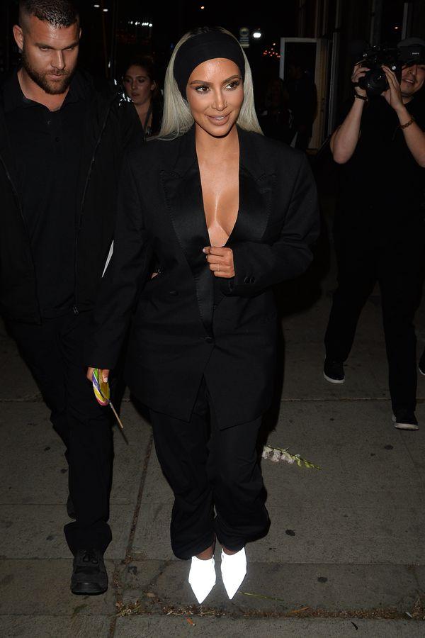 Ulubiony antycellulitowy krem Kim Kardashian kosztuje... 15 dolarów! (FOTO)