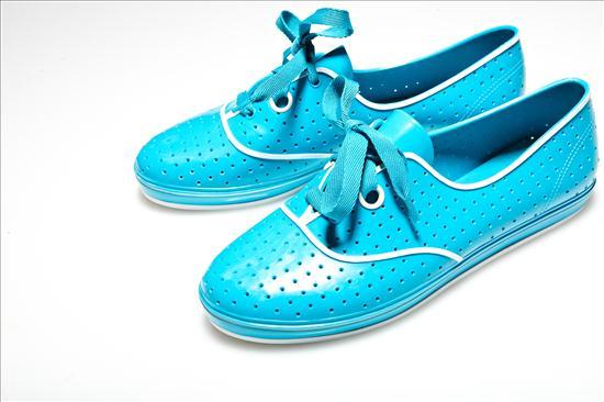 Mel kolekcja butów wiosna-lato 2013