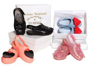 Dziecięca kolekcja Vivienne Westwood