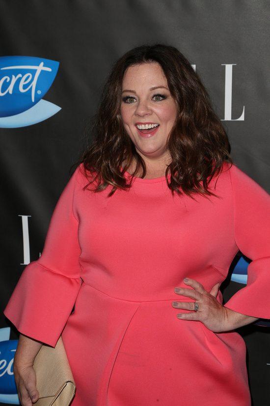 SZOK! Melissa McCarthy schudła 30 kg! Jak teraz wygląda?
