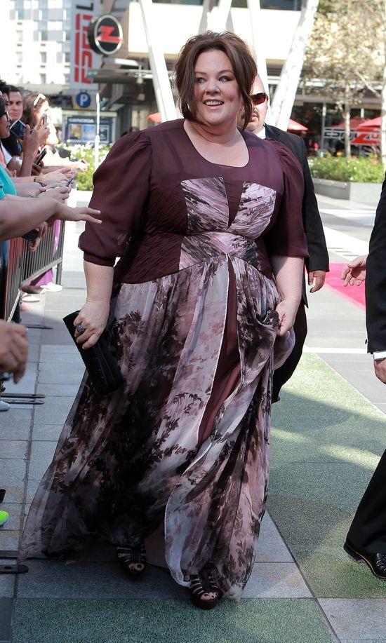 Słynni projektanci odmówili jej uszycia sukienki na Oscary!