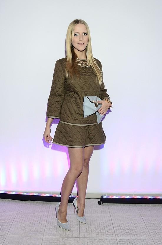 Czy i dlaczego Jessica Mercedes Kirschner nosi podróbki?