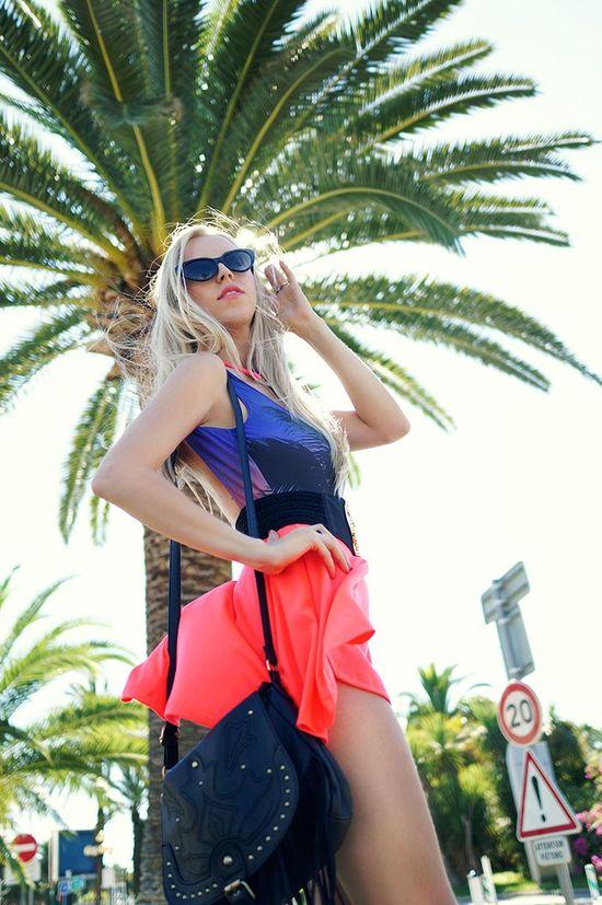 Wasze stylizacje: Meri Wild & Mullan Style